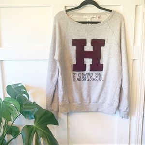 H&M Harvard Sweatshirt